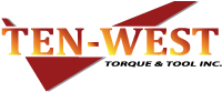 TEN-WEST Logo