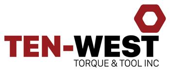 TEN-WEST Logo